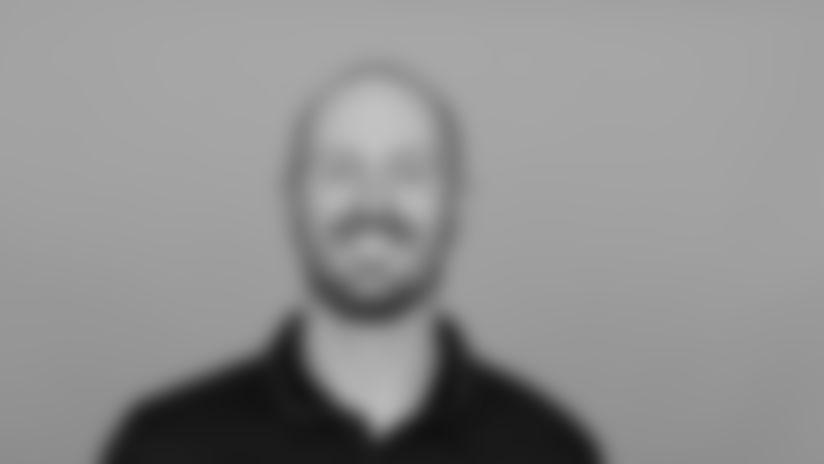 Headshot image of Atlanta Falcons Passing Game Specialist T.J. Yates