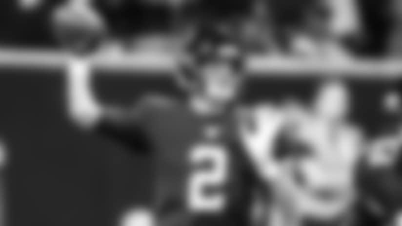 Matt Ryan's best throws vs. Giants | Week 7