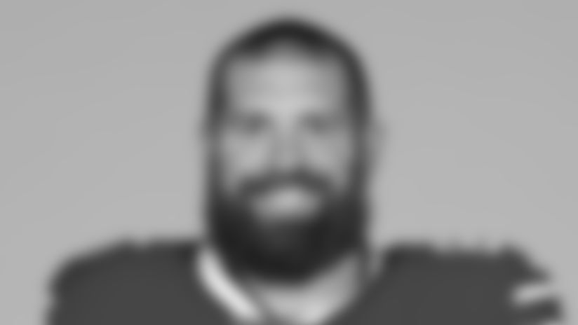 This is a photo of Lee Smith of the Buffalo Bills NFL football team. This image reflects the Buffalo Bills active roster as of Friday, Aug. 28, 2020. (AP Photo)
