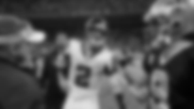 Nerdy Birdz: How Matt Ryan could surpass Joe Montana in the record books; 4 Falcons stats to know