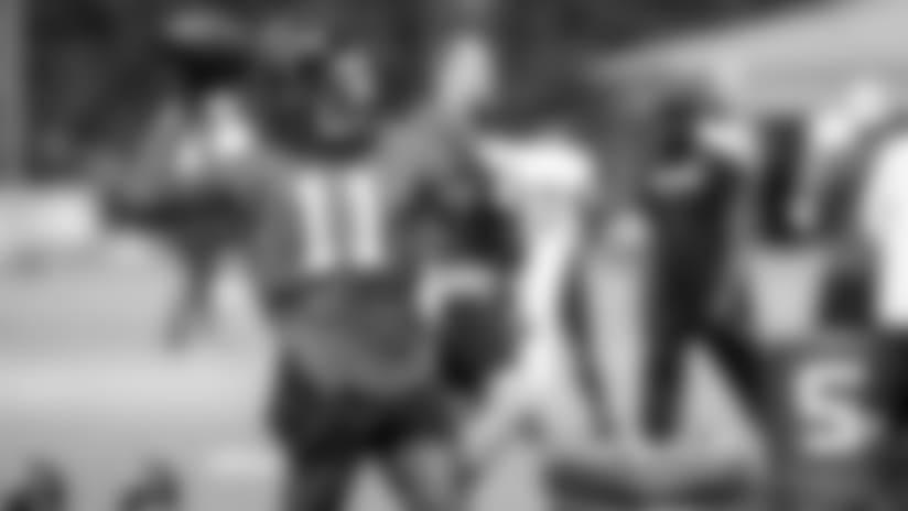 Former 'Bama teammates Julio Jones, Dre Kirkpatrick know it's 'time to go' when Falcons-Bengals clash