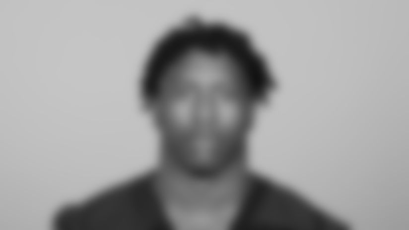 This is a 2021 photo of Marcus Murphy of the Atlanta Falcons NFL football team.  This image reflects the Atlanta Falcons active roster as of May 12, 2021 when this image was taken.  (AP Photo)