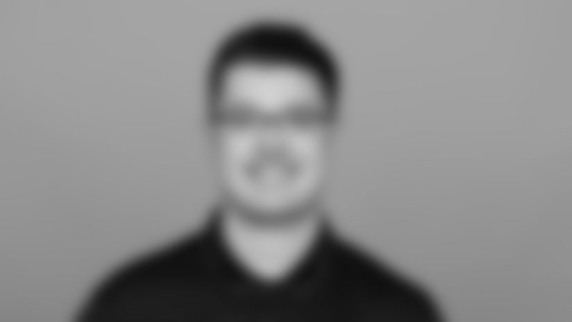 Headshot image of Atlanta Falcons Football Analyst Sal Conti