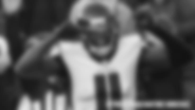 Recap: Falcons win over the Redskins