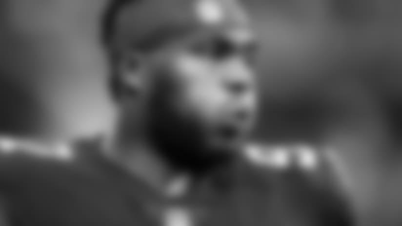 Defensive players talk Saquon Barkley