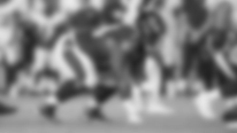 Giants release kicker Catanzaro, add DT Daylon Mack