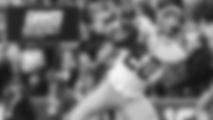 Giants Rewind | Banks breaks down the win in DC