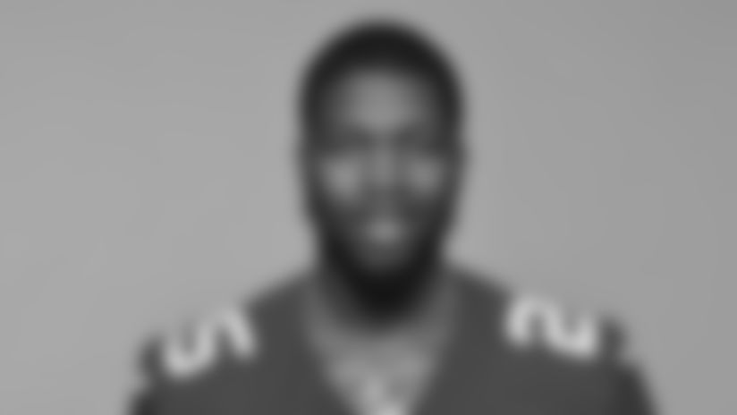 CB Rodarius Williams (25)