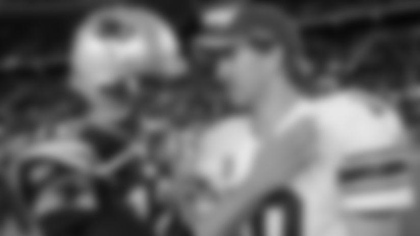 New York Giants quarterback Eli Manning vs. New England Patriots QB Tom Brady Part 1.5: The Forgotten Fourth Quarter