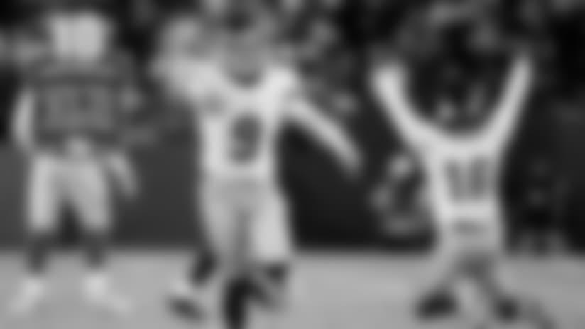 Giants Chronicles: Giants defeat Packers in frozen Lambeau in NFC Championship