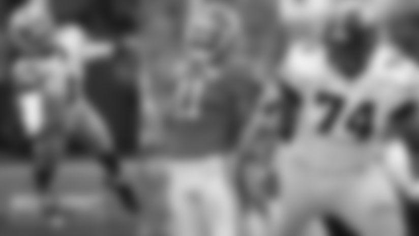 Mock Draft Tracker 4.0: Mel Kiper makes first picks of 2020