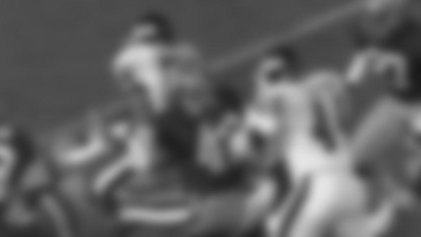 Giants Chronicles: Best Giants moments on Monday Night Football