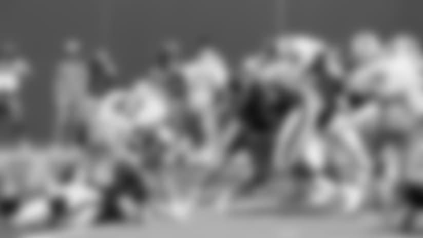 Through the Years: Giants vs. Buccaneers