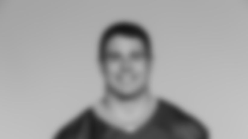 This is a 2019 photo of Blake Martinez of the Green Bay Packers NFL football team. This image reflects the Green Bay Packers active roster as of Monday, June 10, 2019 when this image was taken. (AP Photo)