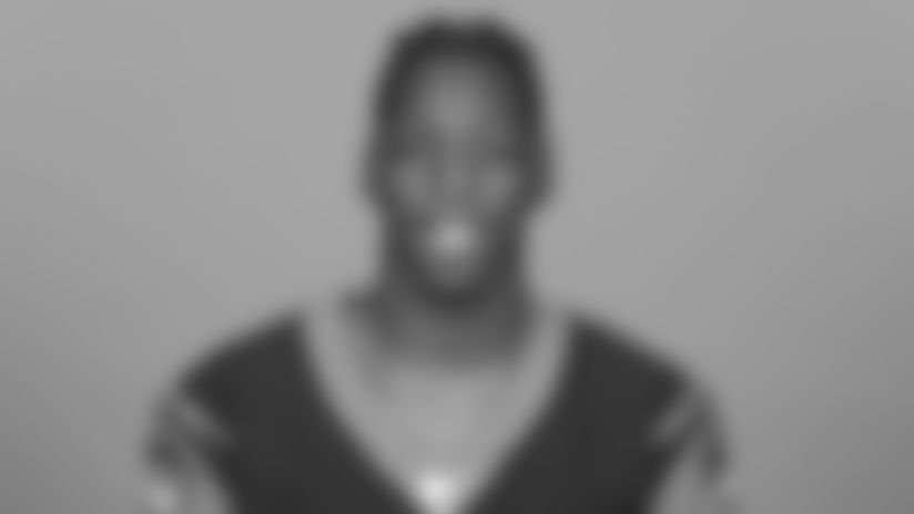 This is a photo of John Ross of the Cincinnati Bengals NFL football team. This image reflects the Cincinnati Bengals active roster as of Monday, Aug. 24, 2020. (AP Photo)