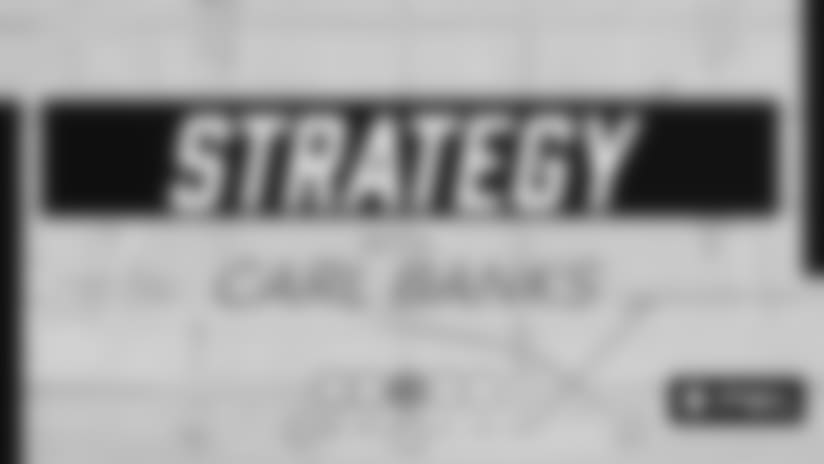 Strategy with Carl Banks