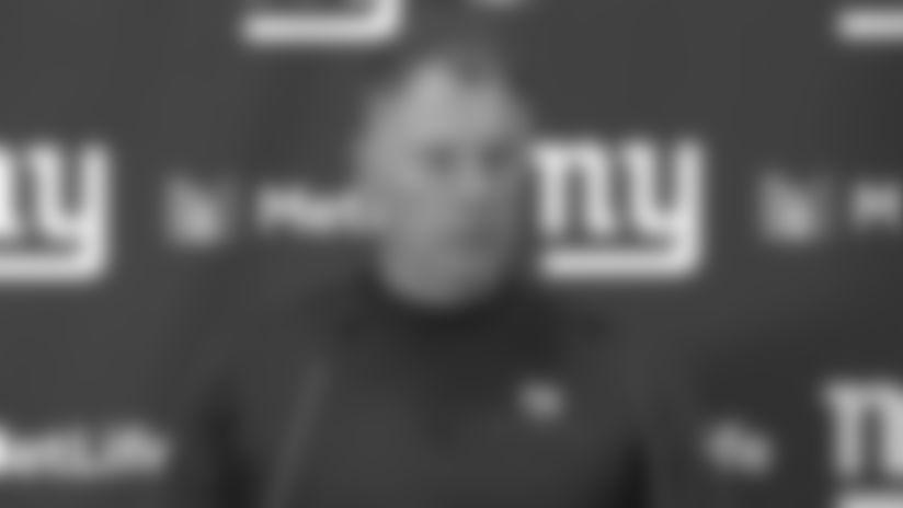 Coach Shurmur postgame press conference