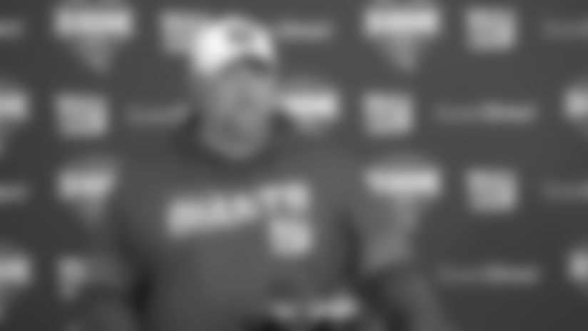 DC James Bettcher on challenge of facing QB Kyler Murray