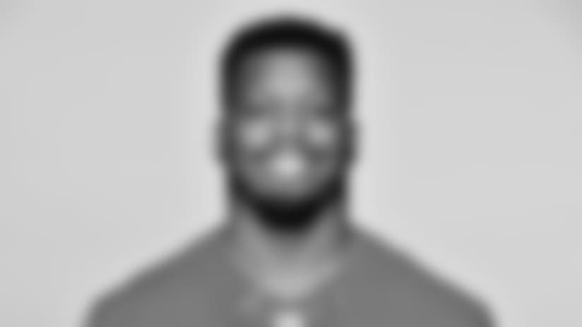 This is a 2018 photo of Jonathan Stewart of the New York Giants NFL football team. This image reflects the New York Giants active roster as of June 11, 2018 when this image was taken. (AP Photo)