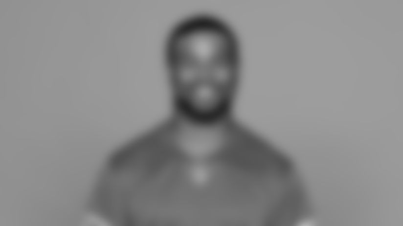 This is a 2018 photo of Golden Tate of the Detroit Lions NFL football team. This image reflects the Detroit Lions active roster as of Monday, June 4, 2018 when this image was taken. (AP Photo)