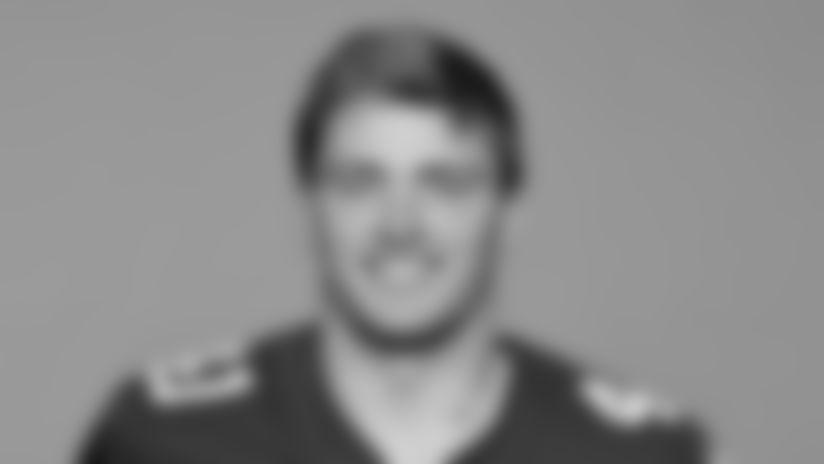 LB Cale Garrett (41)