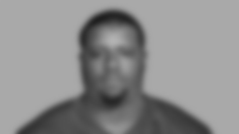 This is a 2019 photo of Cameron Fleming of the Dallas Cowboys NFL football team. This image reflects the Dallas Cowboys active roster as of Monday, June 3, 2019 when this image was taken. (AP Photo)