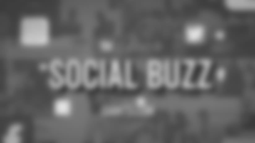 Social Buzz: What's trending with Big Blue?