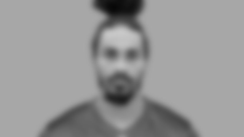 This is a 2020 photo of Ryan Lewis of the Washington NFL football team. This image reflects the Washington active roster as of Monday, Aug. 31, 2020 when this image was taken. (AP Photo)