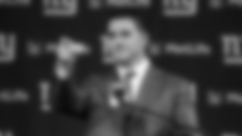 Giants Huddle | Analyzing Joe Judge's 2020 coaching staff