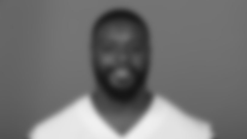 This is a 2019 photo of Jordan Chunn of the Dallas Cowboys NFL football team. This image reflects the Dallas Cowboys active roster as of Thursday, May 9, 2019 when this image was taken. (AP Photo)