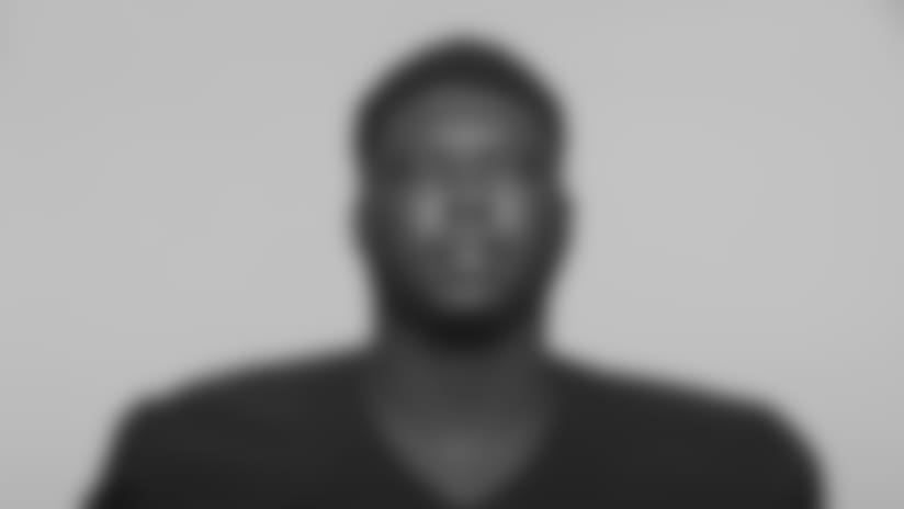This is a photo of Jylan Ware of the Oakland Raiders NFL football team. This image reflects the Oakland Raiders active roster as of Tuesday, June 12, 2018. (AP Photo)