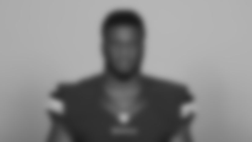 This is a photo of Ifeadi Odenigbo of the Minnesota Vikings NFL football team. This image reflects the Minnesota Vikings active roster as of Monday, Aug. 10, 2020. (AP Photo)