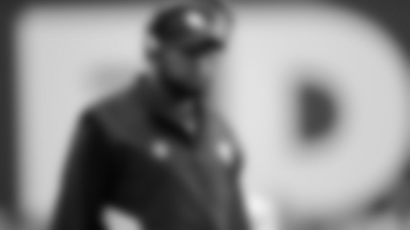Head Coach Mike Tomlin
