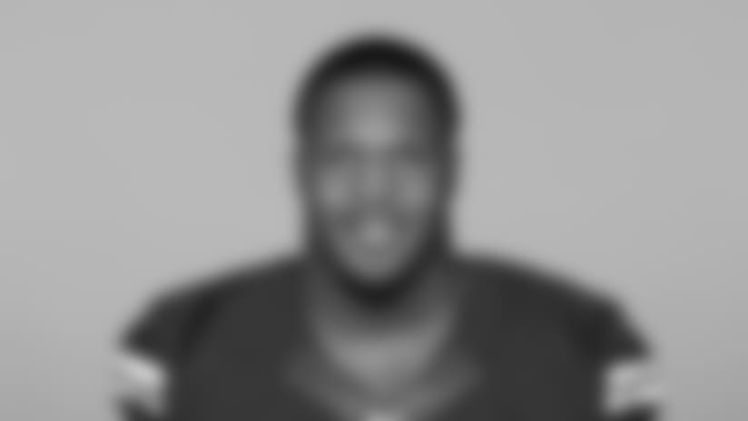 This is a 2016 photo of Jhurell Pressley of the Minnesota Vikings NFL football team. This image reflects the Minnesota Vikings active roster as of Thursday, May 5, 2016 when this image was taken. (AP Photo)