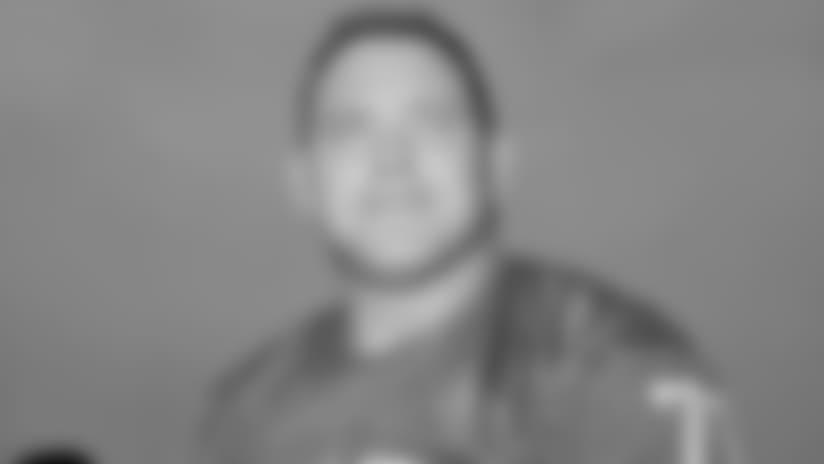 Remembering Giants DT Dick Modzelewski