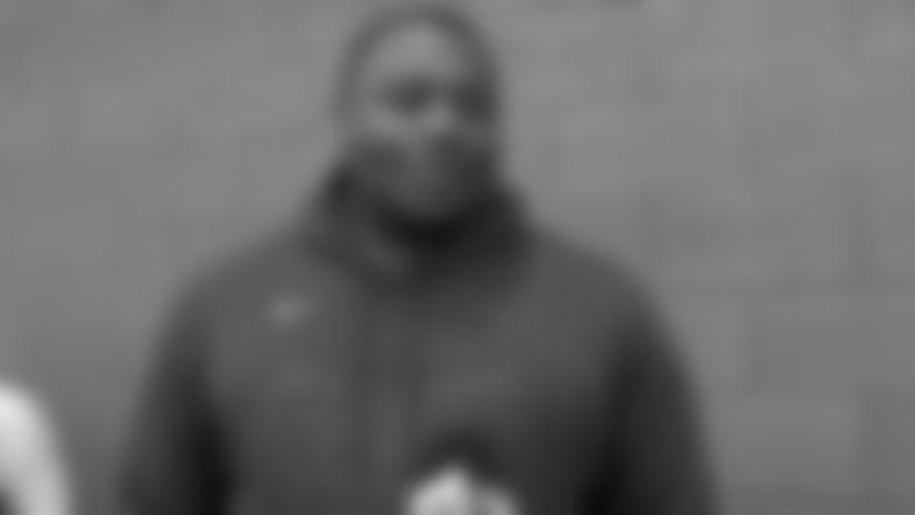 Rookie DL Dexter Lawrence on adjusting to the NFL game