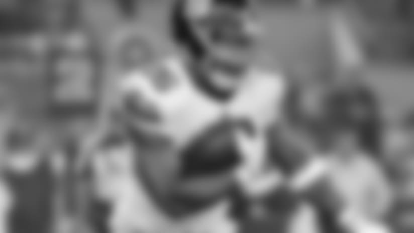 Saquon Barkley jump cuts his way to 18-yard gain