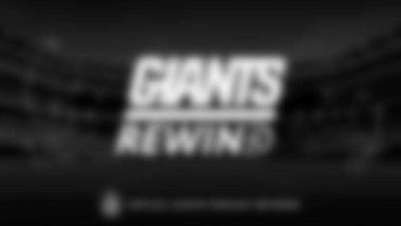 Giants Rewind