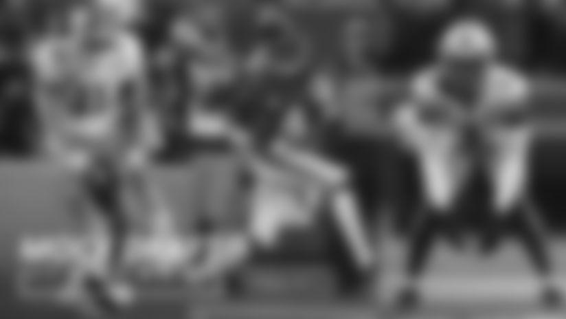 Mock Draft Tracker 2.0: Updated picks for Giants