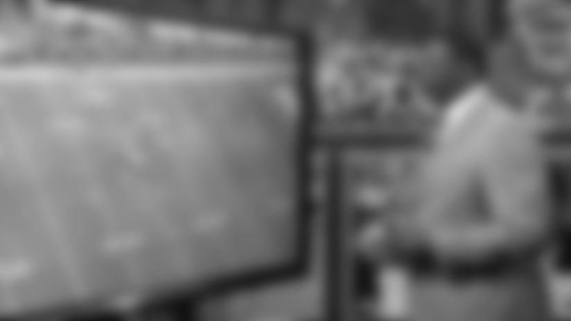 Strategy with Carl Banks: Analyzing Bills' gameplan