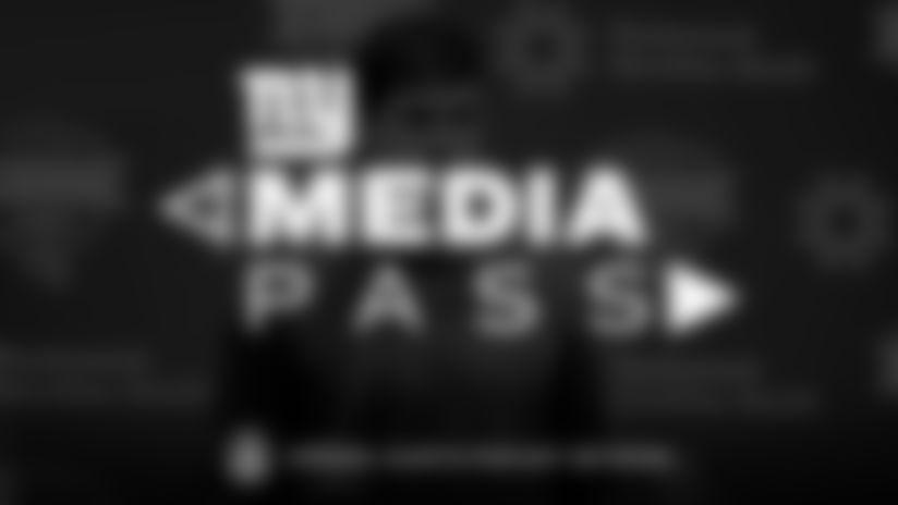 Giants Media Pass