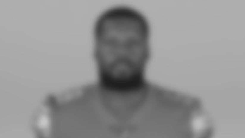 This is a 2020 photo of Reggie Ragland of the Detroit Lions NFL football team. This image reflects the Detroit Lions active roster as of Saturday, Aug. 1, 2020 when this image was taken. (AP Photo)