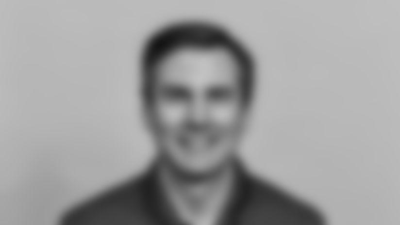 Senior Offensive Assistant Derek Dooley