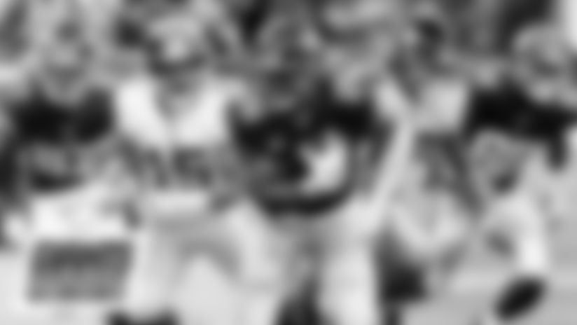 Test your knowledge of Giants Playmakers