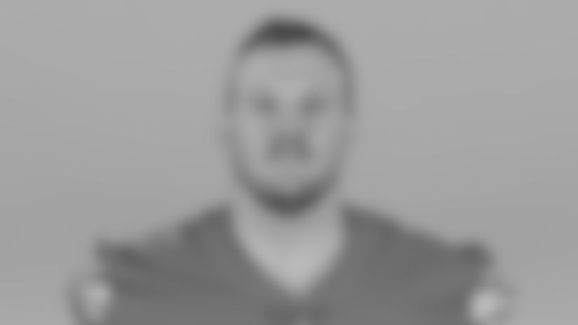 This is a 2020 photo of Kenny Wiggins of the Detroit Lions NFL football team. This image reflects the Detroit Lions active roster as of Sunday, Aug. 2, 2020 when this image was taken. (AP Photo)