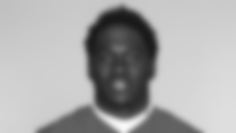 This is a 2017 photo of Ukeme Eligwe of the Kansas City Chiefs NFL football team. This image reflects the Kansas City Chiefs active roster as of Tuesday, May 30, 2017 when this image was taken. (AP Photo)
