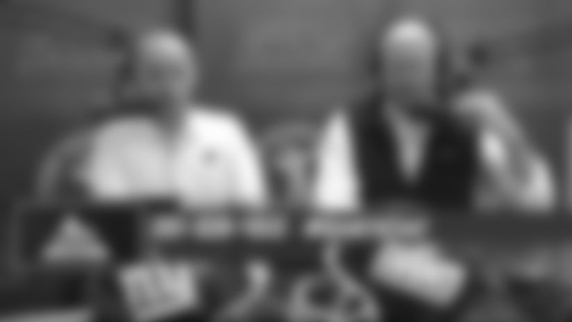 Big Blue Kickoff Live (1/10)   Joe Judge presser reaction