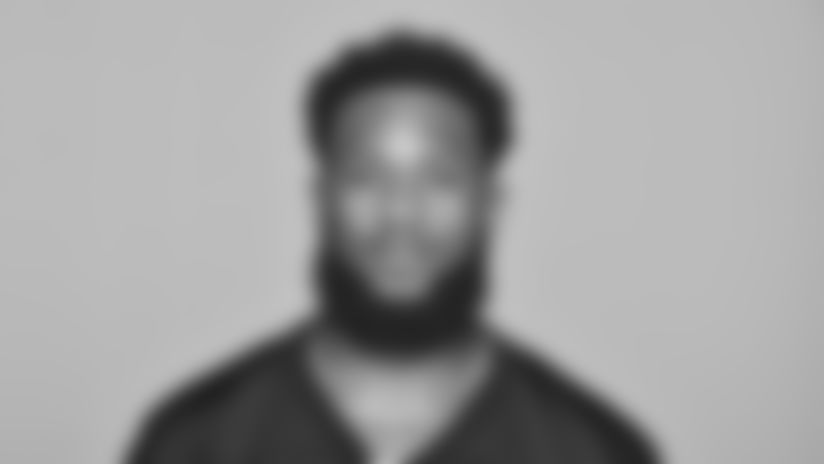 This is a 2019 photo of Dravon Askew-Henry of the Pittsburgh Steelers NFL football team. This image reflects the Pittsburgh Steelers active roster as of Thursday, May 9, 2019 when this image was taken. (AP Photo)