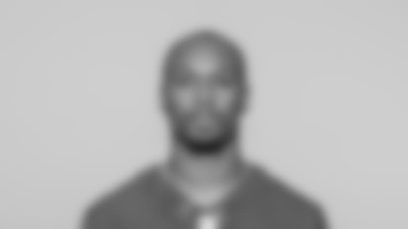 This is a 2018 photo of Russell Shepard of the New York Giants NFL football team. This image reflects the New York Giants active roster as of June 11, 2018 when this image was taken. (AP Photo)