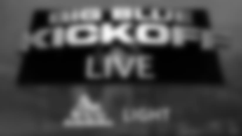 Big Blue Kickoff Live (1/14)